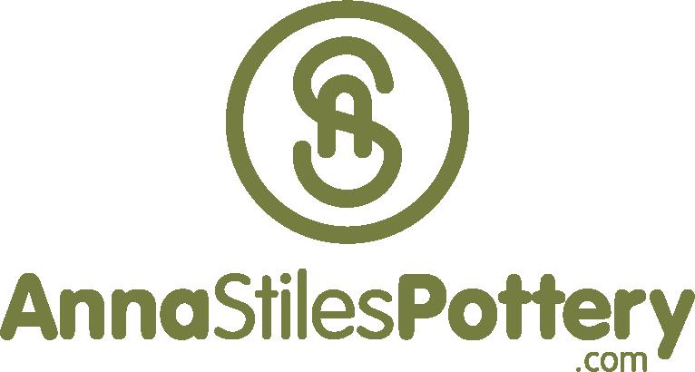 Anna Stiles Pottery Logo